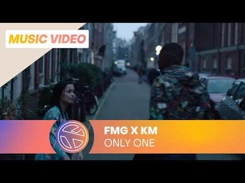 FMG - Only One ft. KM (Prod. Zerodix & Beathova)