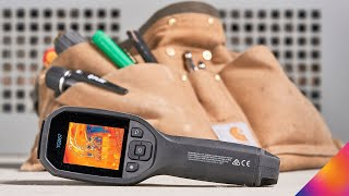 Reduce Diagnostic Time with the FLIR TG267 Thermal Camera