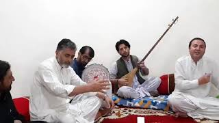 Mansoor shabab, Shuja Ul Haq and Shafi Shifa Khowar Song