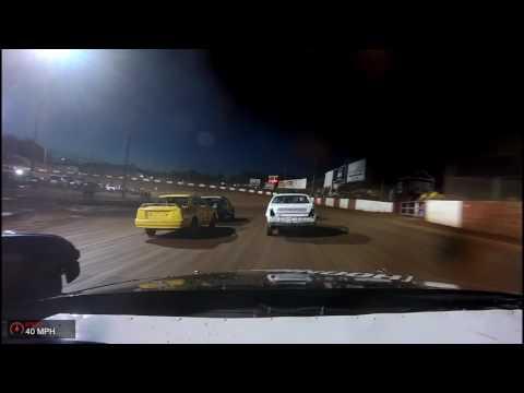 Dixie Speedway 4-8