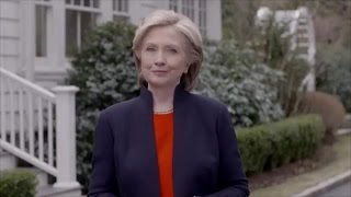 Hillary Clinton s 2016 Presidential Campaign Announcement (OFFICIAL)