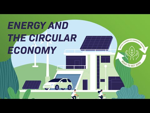 Energy and the Circular Economy | BritCham Singapore
