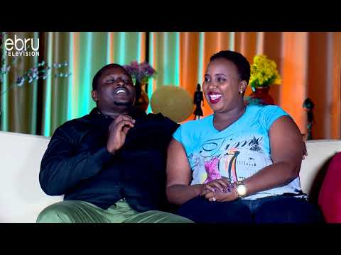 How We Met Terrence & Chebby Mwangi's Story