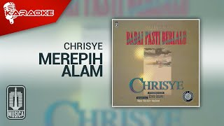 Chrisye - Merepih Alam (Official Karaoke Video)