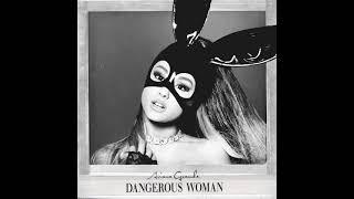 Ariana Grande -  Into You (1 Hour Loop)