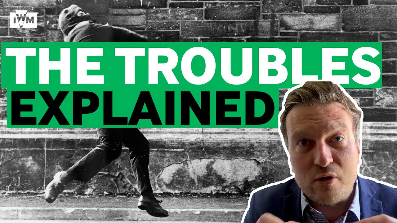 Download What were The Troubles? | Northern Ireland spotlight