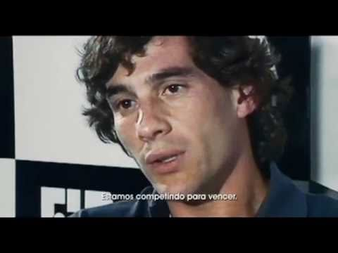 Trailer do filme Fórmula do Medo