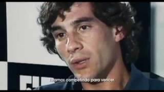 TRAILER FILME SENNA  - AYRTON SENNA DOCUMENTARIO 2010