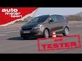 Kia Carens: Van mit Charisma - Die Tester | auto motor und sport