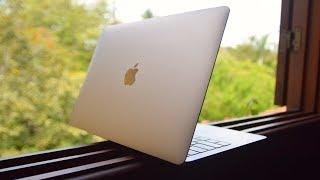 Novo MacBook Air 2018 🍎 [Análise / Review]