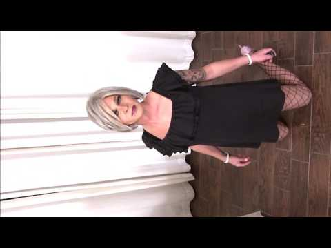 book a crossdressing makeover, outing, domming session with transvestite dominatrix from YouTube · Duration:  3 minutes 5 seconds