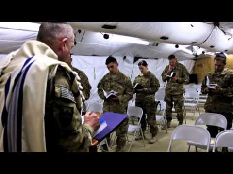 Religious Support and U S  Army Chaplain Corps