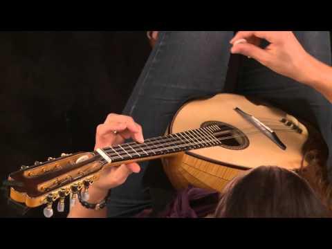 Caterina Lichtenberg - Bach: Cello Suite No.1, Prelude