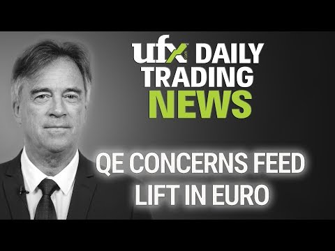 UFXDaily Forex Currency Trading News 29-August-2017