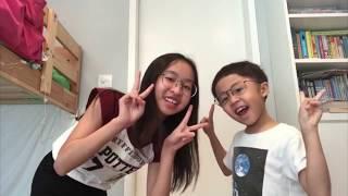 Publication Date: 2020-05-06 | Video Title: 聖公會基榮小學_1920_體育組與圖書組短片《愛的擁抱》