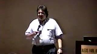DEF CON 7 - Peter Stephenson - Introduction to Cyber Forensic Analysis