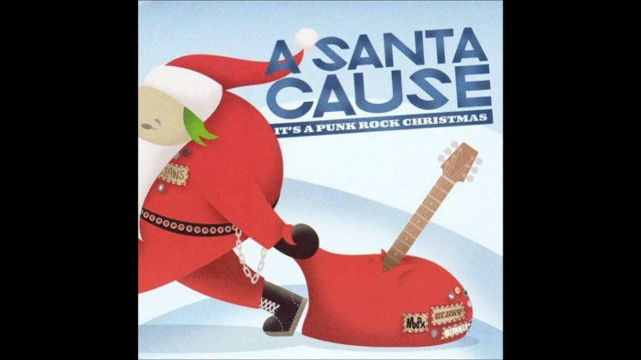 mookies last christmas by saosin - Mookies Last Christmas