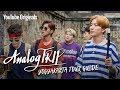AnalogTrip (아날로그 트립) | [미공개영상] 은혁의 인도네시아 여행지 소개