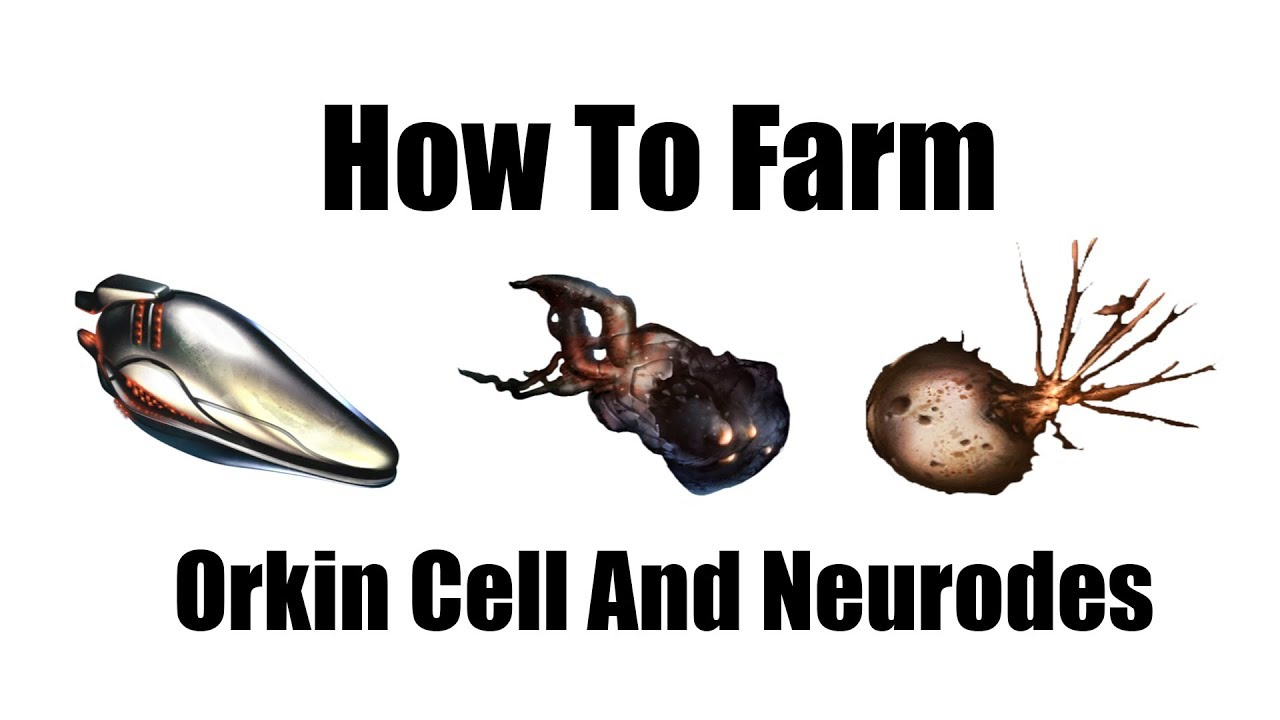Best Place To Farm Orokin Cells 2020 Warframe Orokin Cell and Neurodes Farming in One Place   10 Minute