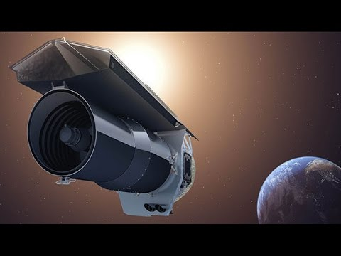 NASA Space Telescope: Spitzer Beyond