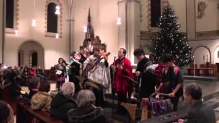 Credo - Neujahrskonzert 10. Januar 2015, Kirche St. Medard, Bendorf