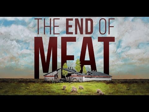 the end of meat trailer youtube
