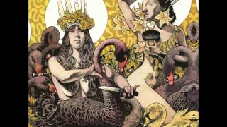 Baroness - Sea Lungs