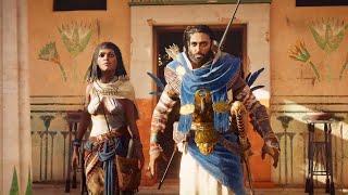 AC Origins: Curse of the Pharaohs - Part 9