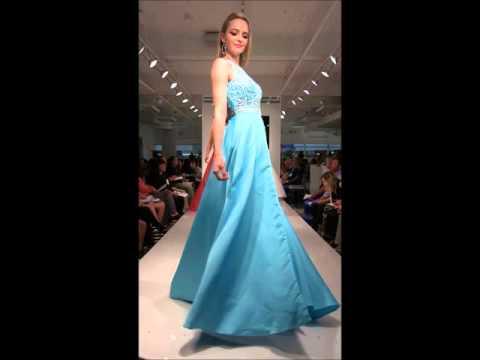 2 in 1 long dress 98001