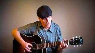 Honey Pie/Beatles/Acoustic Fingerstyle