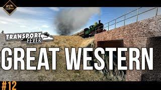 Great Western GWR Duke | Transport Fever Metropolis Mod Spotlight #12