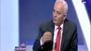 رضا حجازي: يكشف طرق تأمين واقامة مراقبي الامتحانات