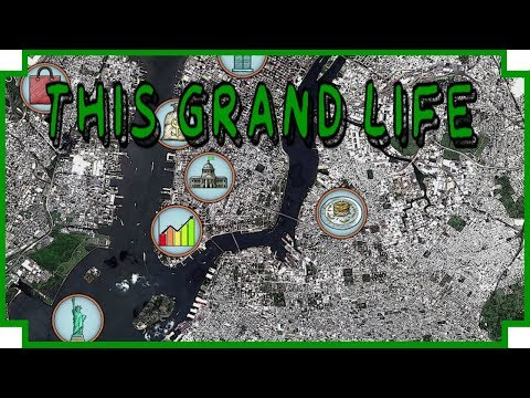 This Grand Life - (Life Simulation Game)