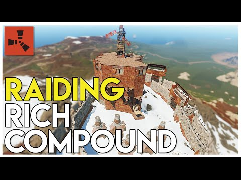 INFILTRATING AND RAIDING A  RICH COMPOUND - Rust thumbnail