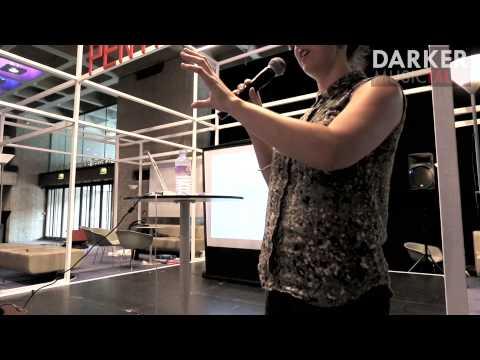 Releasing Your Album Direct To Fan (Part #2) - Darker Music Talks London (with Jessie Scoullar)