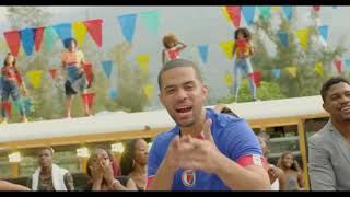 "Olivier Martelly ""Big O"" - Bat Bravo Pou Yo"