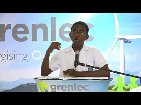 Grenlec Debates 2017 - Quarter-Finals - Grenada Boys' Secondary vs Presentation Brothers' College
