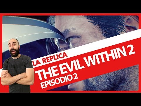The Evil Within 2 #2 - Provincia di Silent Hill  - Gameplay ITA