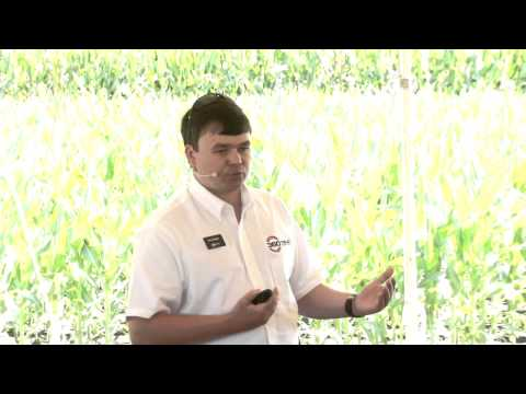Proving Grounds 2015: Real-time Information for Real Decisions