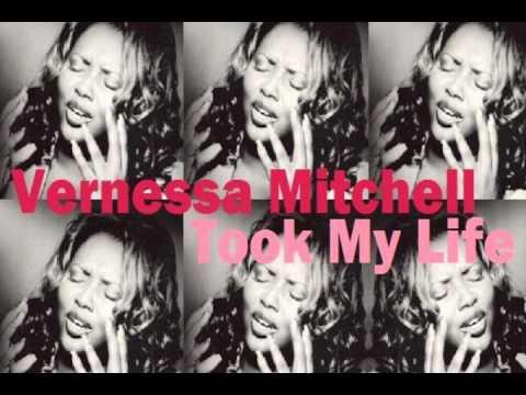 Vernessa Mitchell - Took My Life (Junior Vasquez Club Edit)
