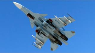 Two Chinese Fighter Jets Buzz Within 150 Feet of US Nuke 'Sniffer'