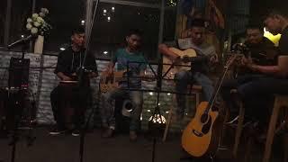 Tres notas para decir te quiero - Cover by CNN (ca nhạc nhậu)