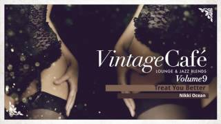 Treat You Better - Shawn Mendes´s song -  Vintage Café -  Lounge & Jazz Blends - New Album 2017