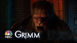 Creature Profile: Manticore - Grimm