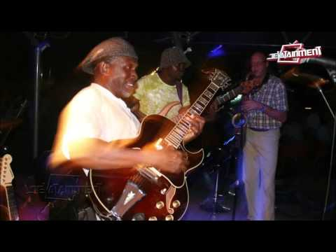 Live Band - Jewel Ackah and more performed by Abizz Abiss Band on Oman FM
