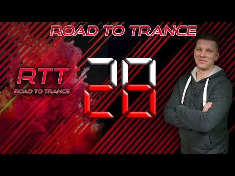 Road To Trance #28: Poland Rocks! (03.02.2019)