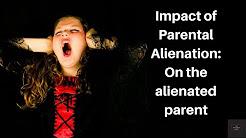hqdefault - Parental Alienation Syndrome Depression