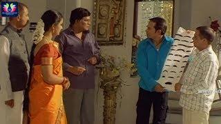 Non Stop Comedy Scenes Back to Back | Telugu Comedy Scenes | Telugu Full Screen