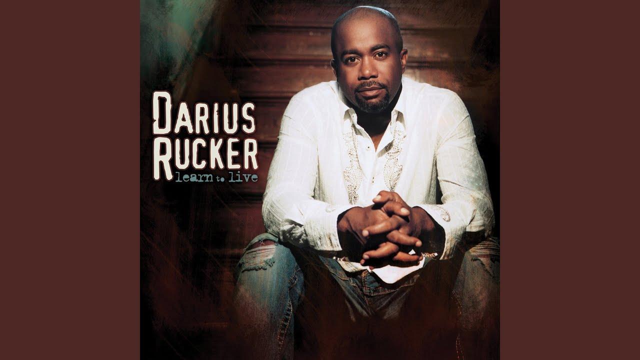 Alright (Darius Rucker song) - Wikipedia