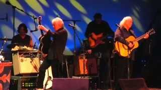 I Used to Be A King - David Crosby & Graham Nash - Terrace Theater - Mar 25, 2011